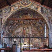 Chiesa di Santa Maria ad Esine