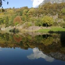 Il Lago Moro