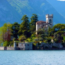 Le isole del Lago d