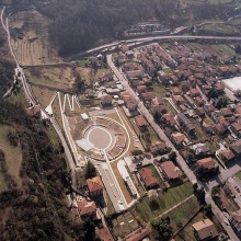 Il Parco archeologico romano di Cividate Camuno