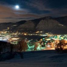 La Valle Camonica ed il Lago d