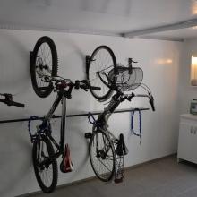 bike room