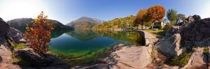 Lago Moro a soli 5 km dall'Hotel
