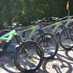 e-bike a noleggio