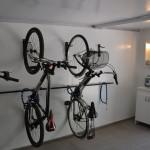 ganci per biciclette e MTB + prodotti per la pulizia