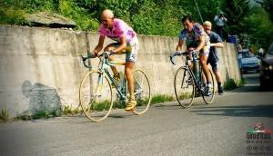 Giro Italia Montecampione