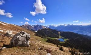 trekking in valle camonica