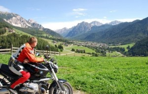valle camonica vacanze in moto